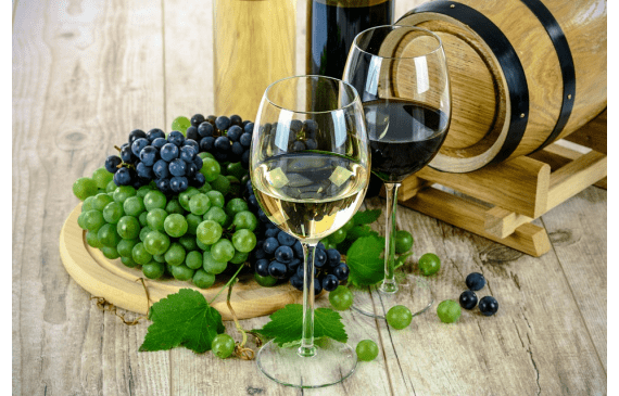 What is vegan wine?