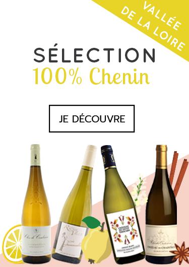 100% chenin