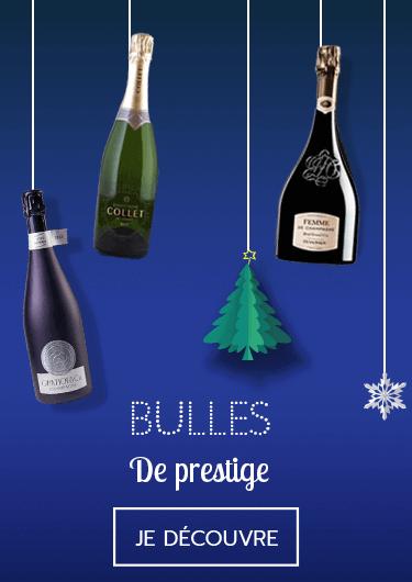 Bulles de Prestige