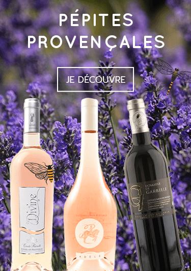 Pépites Provençale