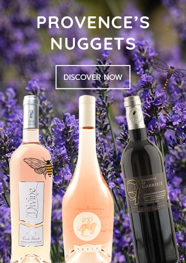 Provence's nuggets