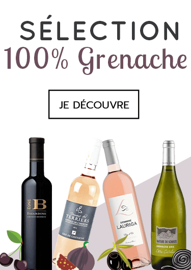 100% Grencahe